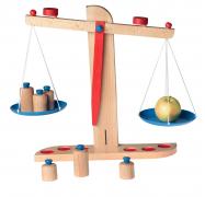 Wooden Balance
