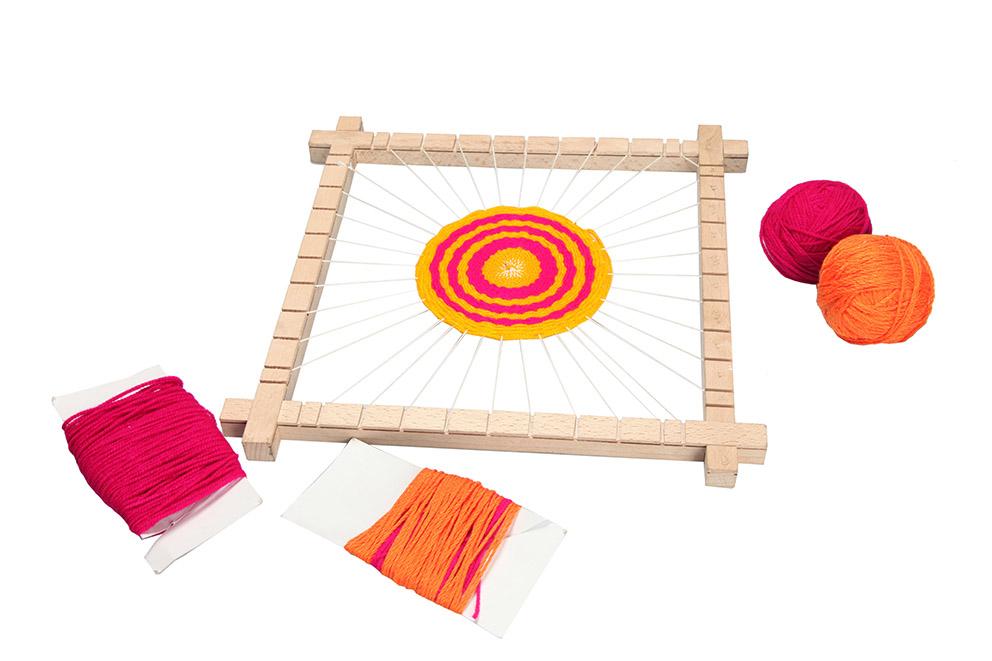 Weaving loom GE 3010