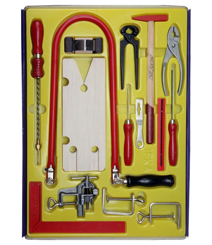 Fretwork kit (GB1010)