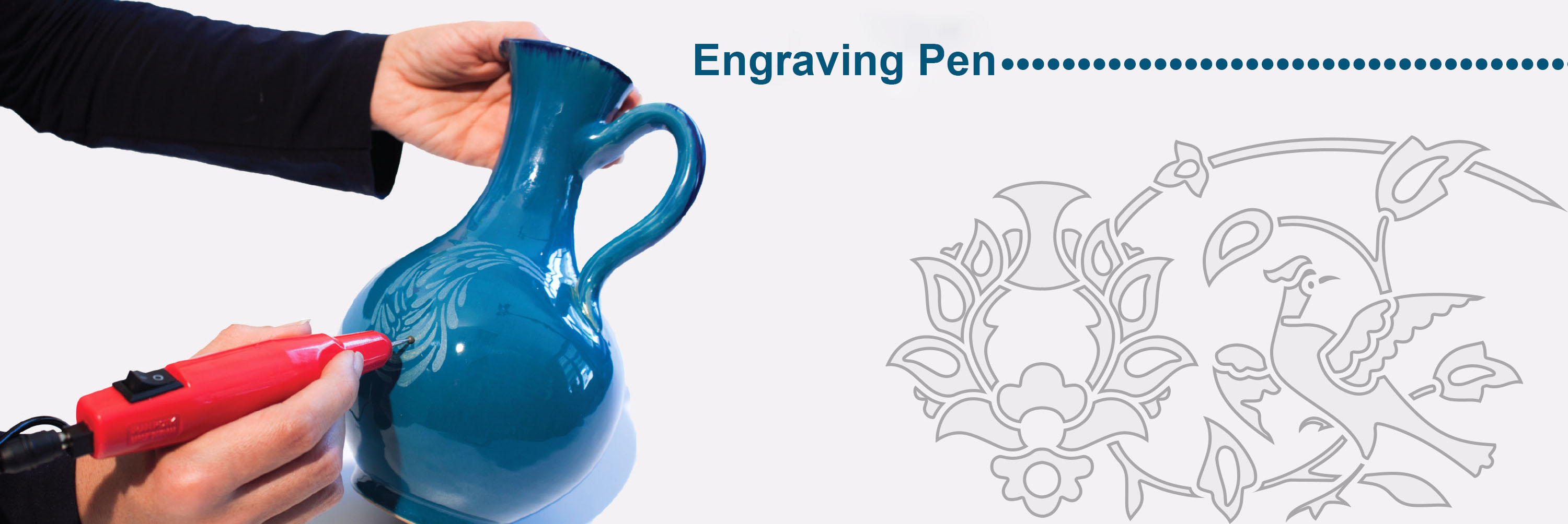Engraving Pen